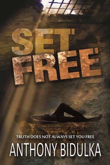 Saskatoon Launch - SET FREE - September 29, 2016 @ McNally Robinson Booksellers  | Saskatoon | Saskatchewan | Canada