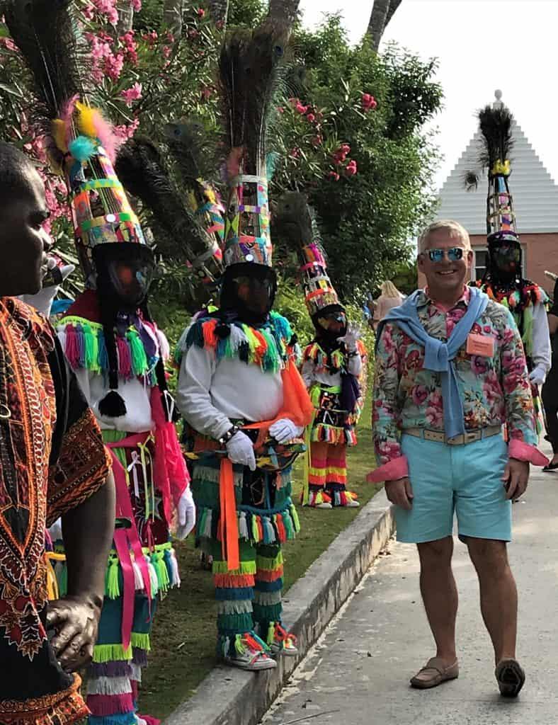 Bermuda - 2019