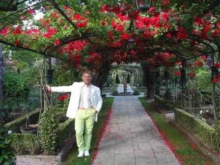 A Good Garden