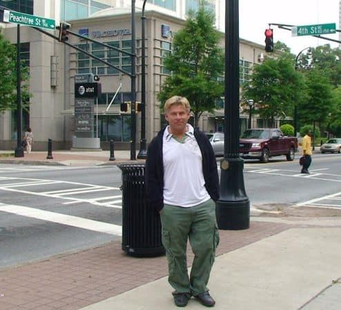 Atlanta, Georgia - 2009