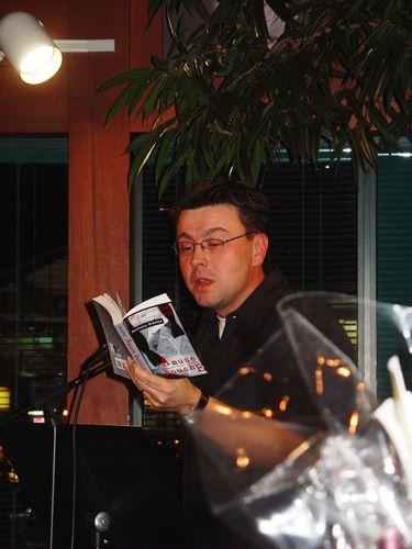 Special Guest  Author Rob Harasymchuk