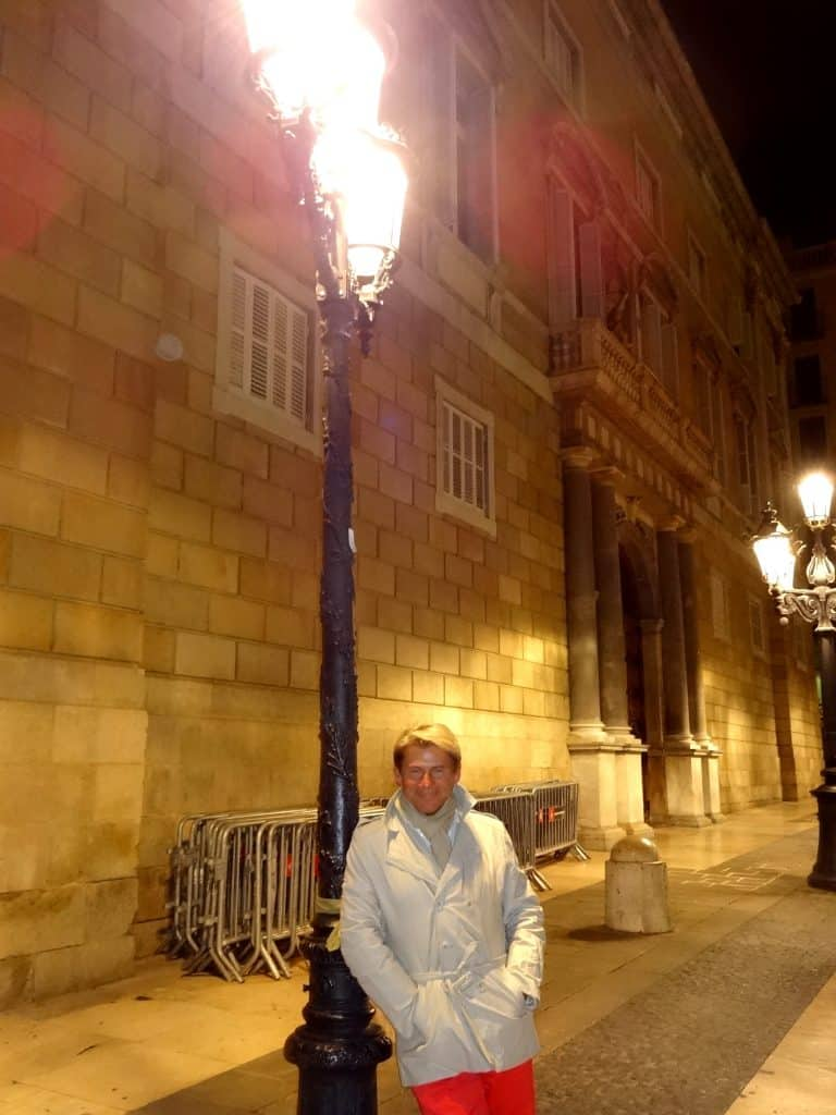 Barcelona, Spain - 2013