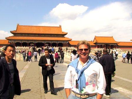 Beijing, China - 2011