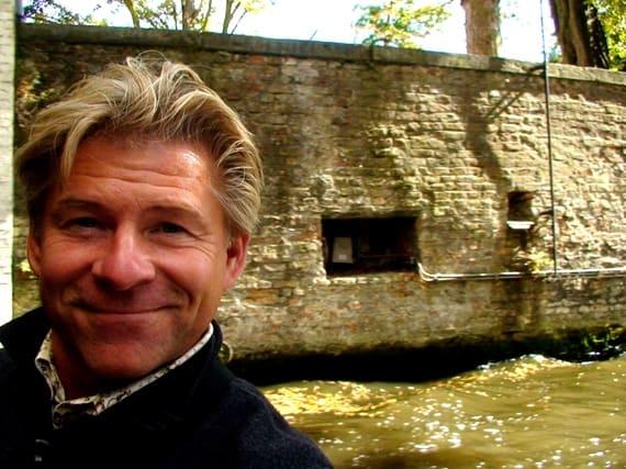 Being 'In Bruges'
