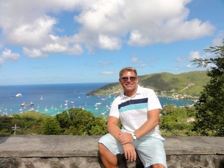 Bequia, St. Vincent & The Grenadines - 2012