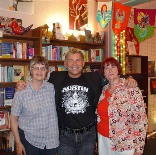 BookWoman - Austin, TX