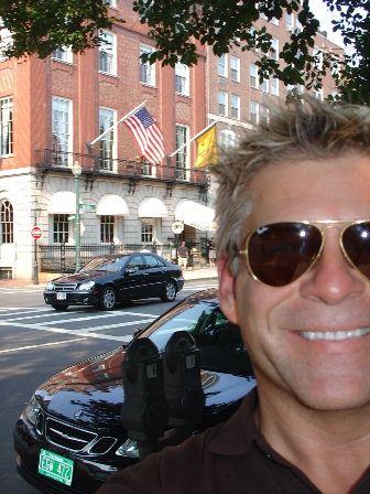Boston, MA - 2007