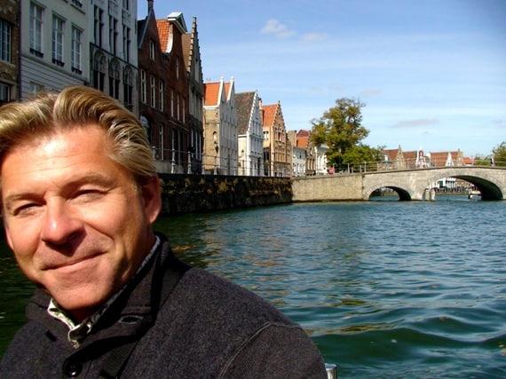 Bruges, Belgium - 2009