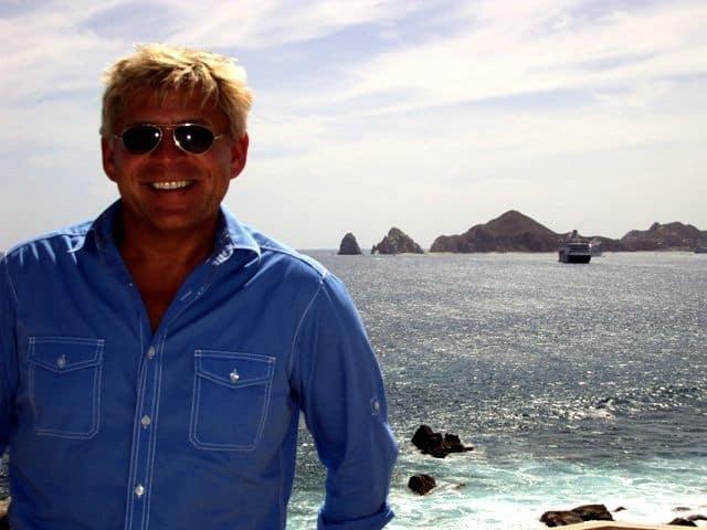 Cabo San Lucas, Baja, Mexico - 2009