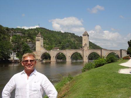 Cahors, France - 2011