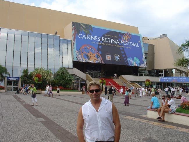 Cannes, France - 2006