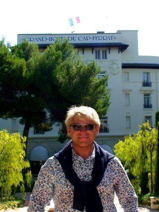 Cap Ferrat, France - 2010