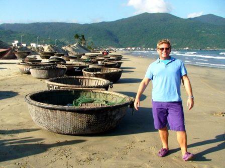China Beach, Vietnam - 2011