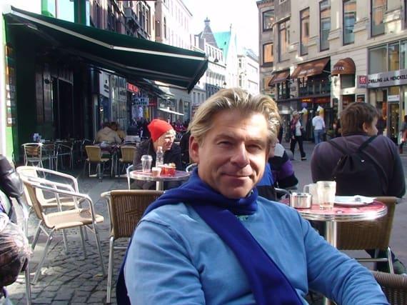 Copenhagen, Denmark - 2009