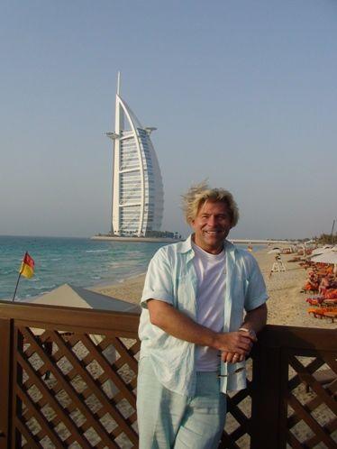 Dubai, UAE - 2008