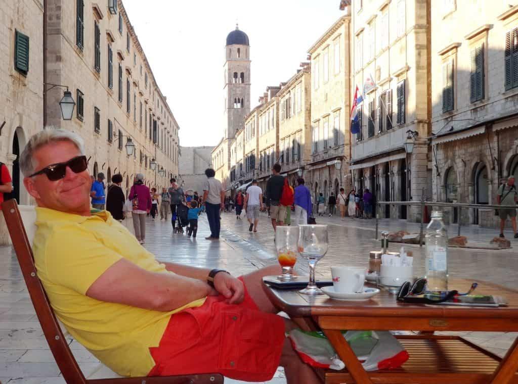Dubrovnik, Croatia - 2014