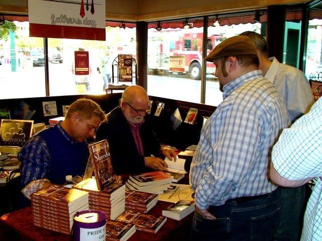 Edmonton signing 2010