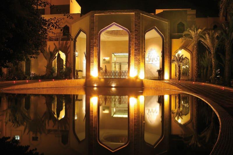 Es Saadi Palace Hotel