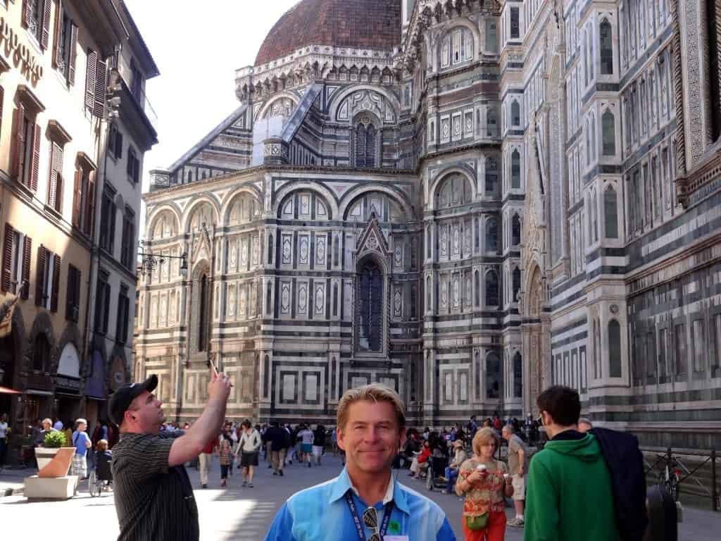 Florence, Italy - 2013