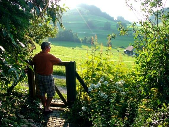 Gahwil, Switzerland - 2009