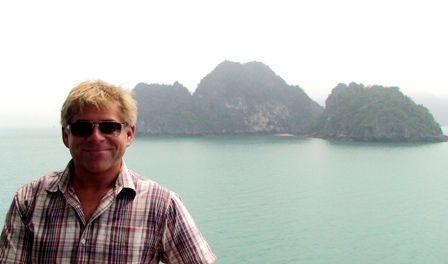 Ha Long Bay, Vietnam - 2011