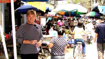 Hai Phong, Vietnam - 2011