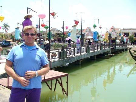 Hội An, Vietnam - 2011