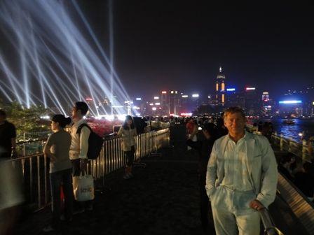 Hong Kong, China - 2011