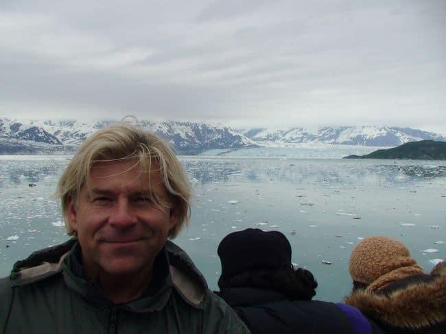 Hubbard Glacier, Alaska - 2012