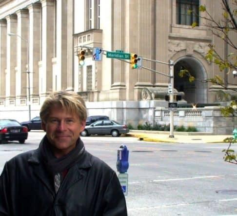 Indianapolis, Indiana - 2009