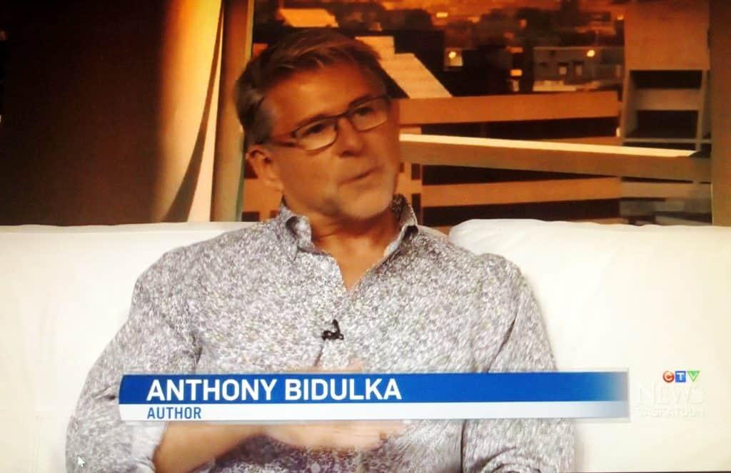 CTV News At Noon Show