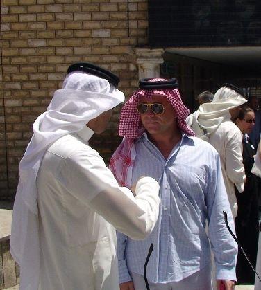 Jeddah, Saudi Arabia - 2008
