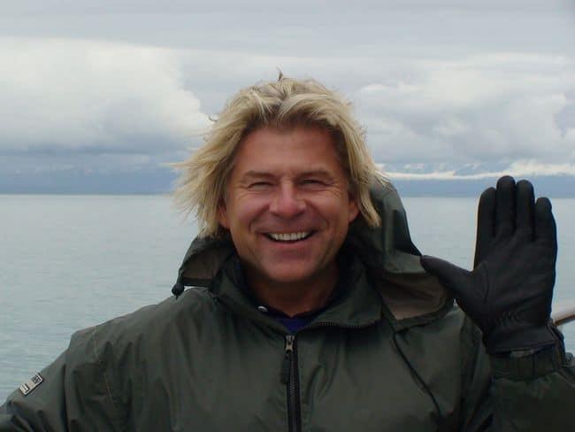 Juneau, Alaska - 2008