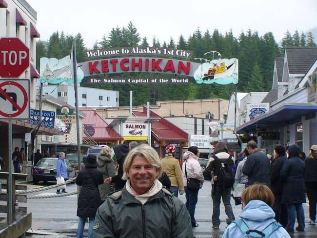 Ketchikan, Alaska - 2008