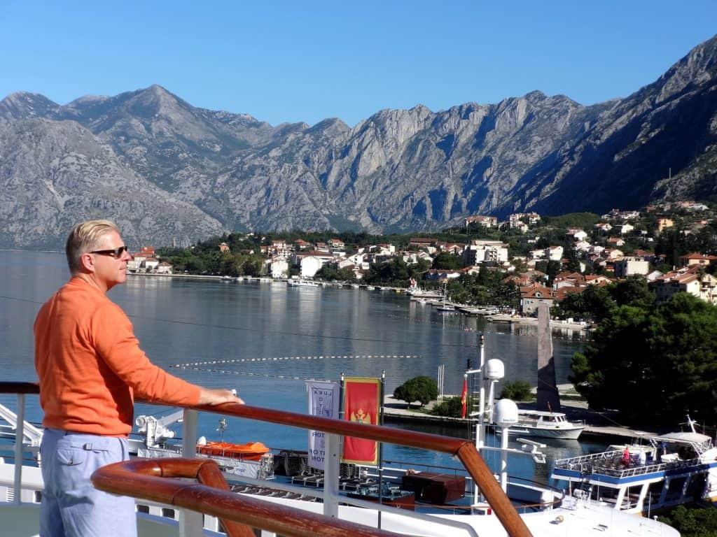 Kotor, Montenegro - 2014