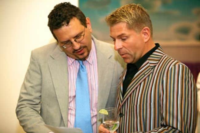 Lambda Literary Awards 2006