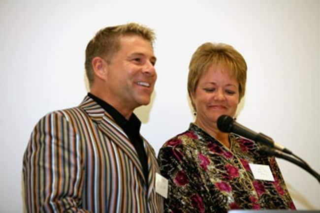 Lambda Literary Awards 2006 - Washington, DC
