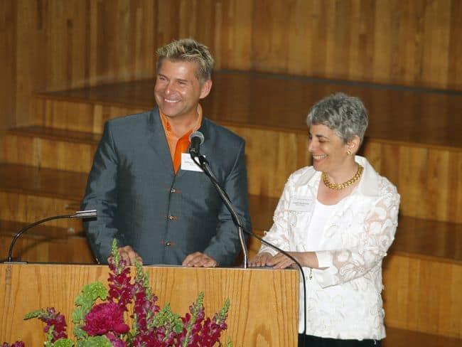 Lambda Literary Awards 2007