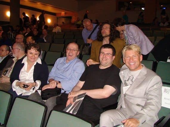 Lambda Literary Awards 2009