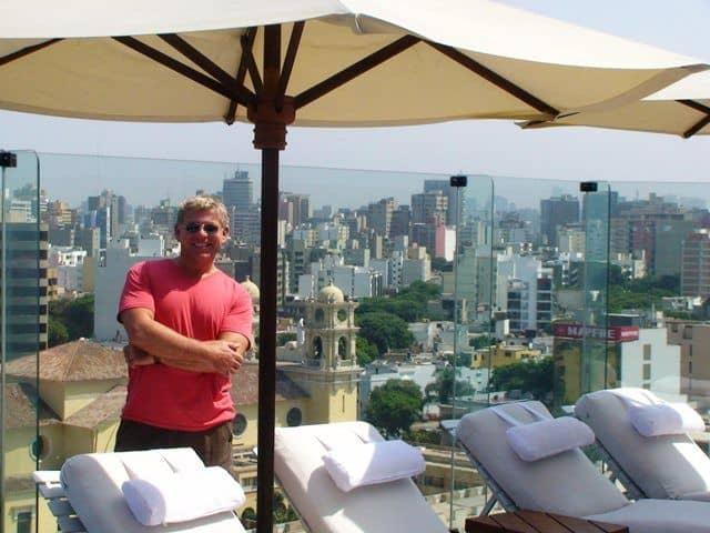 Lima, Peru - 2010
