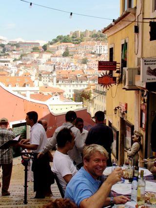 Lisbon, Portugal - 2010