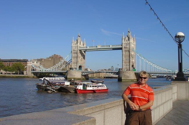 London, England - 2006