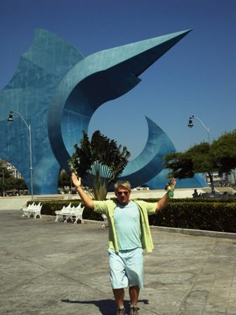 Manzanillo, Mexico - 2009