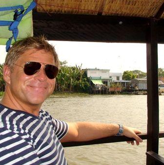 Mekong Delta, Vietnam - 2011
