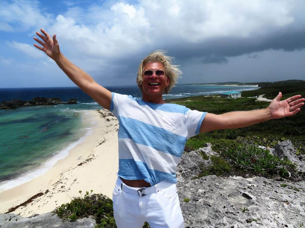 Middle Caicos, Turks & Caicos Islands - 2018
