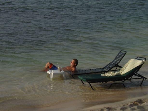 Montego Bay, Jamaica 2004