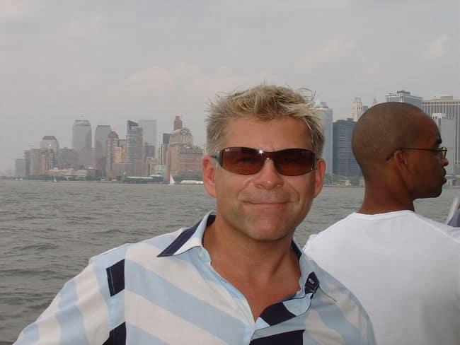 New York City, NY - 2007