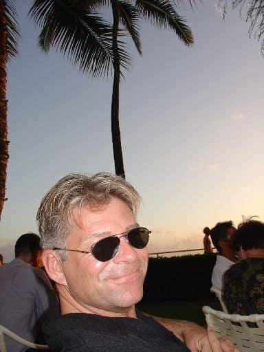 Oahu, Hawaii - 2005
