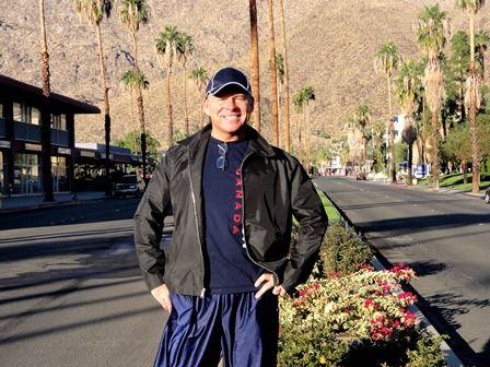 Palm Springs, CA - 2011
