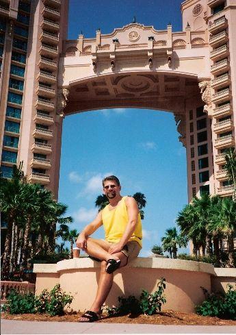 Paradise Island, Bahamas - 2006